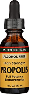 Ys Bee Farms, Bee Propolis 30% Super Strength Glyco, 1 Ounce
