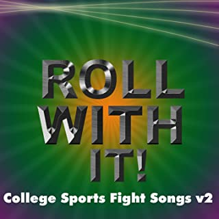 Indiana University Hoosiers Roll with It (Hoosiers Fight Song)