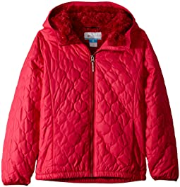 Bella Plush Jacket (Little Kids/Big Kids)