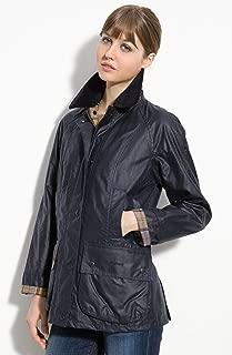 (バブアー) BARBOUR Beadnell Waxed Cotton Jacket ビーデルろう綿ジャケット (並行輸入品)