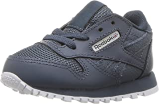 Reebok Little Kid/Big Kid Classic Leather Sneaker