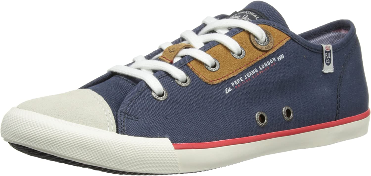 Pepe Jeans Low-top Men's Max 55% Ranking TOP12 OFF