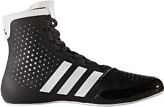 adidas KO Legend 16.2 Boxing Trainer Shoe Boot Black/White
