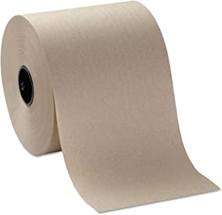 GP Pro 26920 Hardwound Paper Towels, 7 Inch x 1000 ft. Roll, Brown