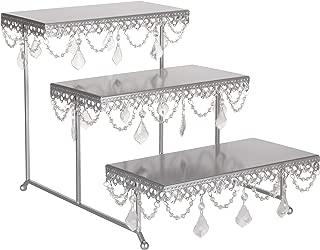 Best artesa 2 tier slate serving stand Reviews