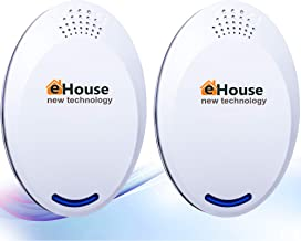 Sponsored Ad - BH-4 Ultrasonic Electronic Repellent - Best Plug in - Get Rid of - Rodents, Squirrels, Mice, Rats, Bats, In...