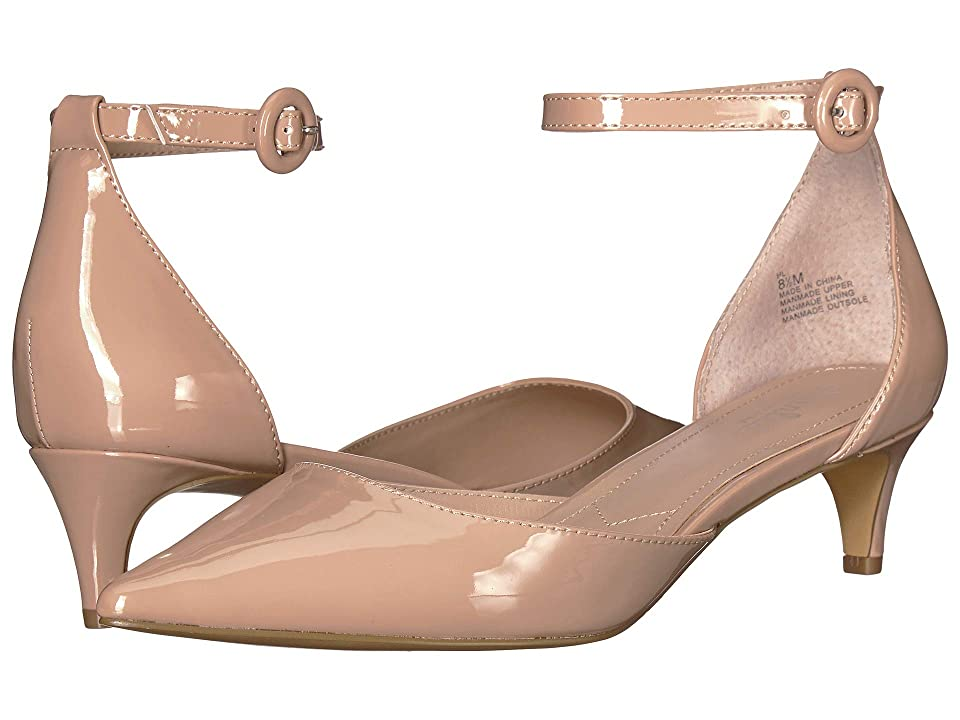 Charles by Charles David Kadie (Nude Patent) Women
