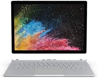 マイクロソフト Surface Book 2 特別版 13.5 インチ Core™ i5-7300U/8GB/128GB Office Home and Business 2016 HMU-00010
