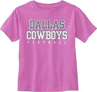 Dallas Cowboys Infant Practice Tee
