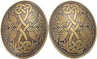 Medieval Viking Brooch