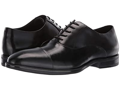 Kenneth Cole New York Futurepod Lace-Up D (Black) Men