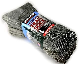 Kirkland Merino Wool Trail Socks Size L