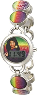Disney Kids' WZ2011 Wizards of Waverly Place Bracelet Watch