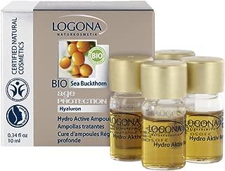 Logona Age Protection Hydro Active Ampoule Treatment