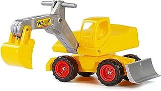 Wader Mega Ride on Excavator