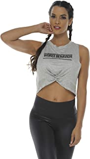 BJX FITWEAR T-Shirts for Women Multicolor