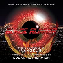 Blade Runner: Music From The Original Score