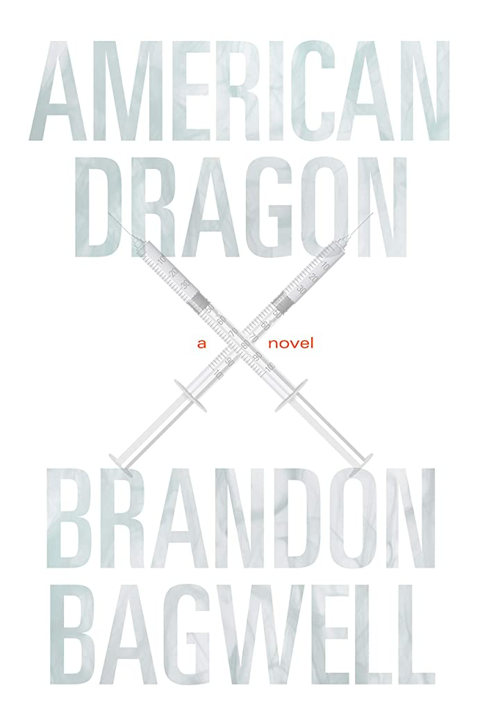 サーカス配管追記American Dragon: A Novel (English Edition)