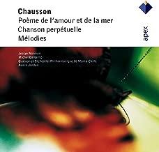 7 Mélodies, Op. 2: II. Le charme