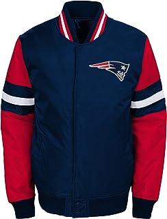 409958c8 Amazon.com: NFL - Jackets / Clothing: Sports & Outdoors