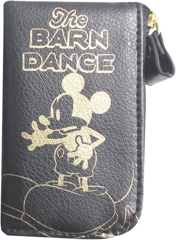 I had stepped Disney Mickey Mouse key case APDS2354