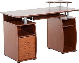 Amazon.es: mesa ordenador e impresora