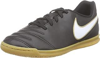 Kids Tiempo Rio III IC Indoor Soccer Shoe