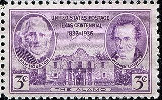 Best 1936 texas centennial stamp Reviews