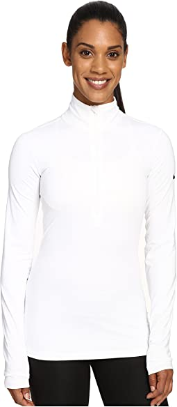 Nike - Pro Long Sleeve Half Zip