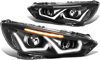 Best 2016 ford focus headlight assembly replacement Reviews