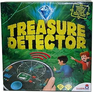 Dujardin 21190470 – Treasure Detector (versión en italiano)