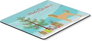 """Caroline's Treasures 7.75"""" x 9.25"""" Desk Artwork Mouse Pad, Multicolor (BB2924MP)"""