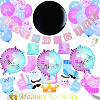 Amazon.es: globos bebe niña