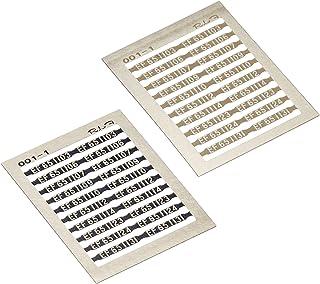 レボリューションファクトリー Nゲージ EF65-1000後期ナンバー  RLF001