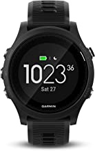 Garmin Forerunner 935 Running GPS Unit (Black) (Renewed)