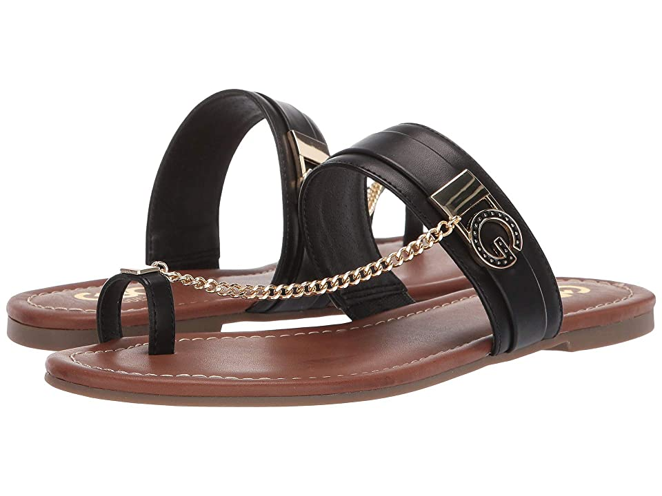 G by GUESS Loona (Black) Women