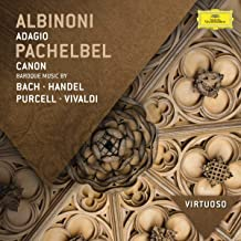 Baroque Music By Bach