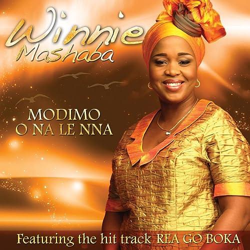 O Mohau By Dr Winnie Mashaba On Amazon Music