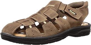 BATA Men's Thar Fisherman Sandals