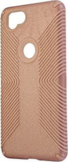 Speck Presidio Grip Glitter Series Case for Google Pixel 2 - Pink/Glitter