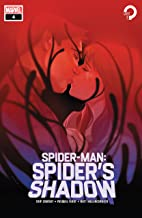 Spider-Man: The Spider's Shadow (2021) #4 (of 5)
