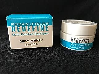 Rodan and Fields Multi-Function Eye Cream redefine 15ML/0.5 Fl. Oz. (Original Version)
