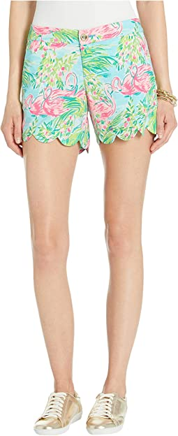 f0060e1baefdfe Lilly Pulitzer. Buttercup Stretch Shorts. $68.00. 5Rated 5 stars out of 5.  Multi Floridita