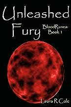 Unleashed Fury (BloodRunes Book 1)