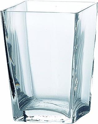 Flower Vase ガラス花器 パラレルベース 160 44T460