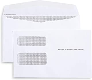 Best 4up w2 1099 envelope Reviews
