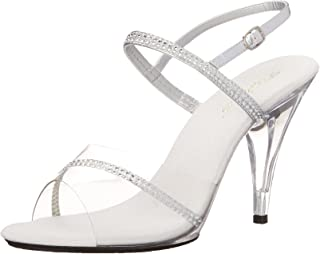 Fabulicious Women's Caress 439 Dress Sandal