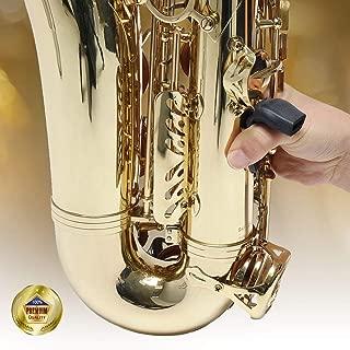 Libretto Alto Saxophone Thumb Rest Cushion Protector, Comfortable & Fit!