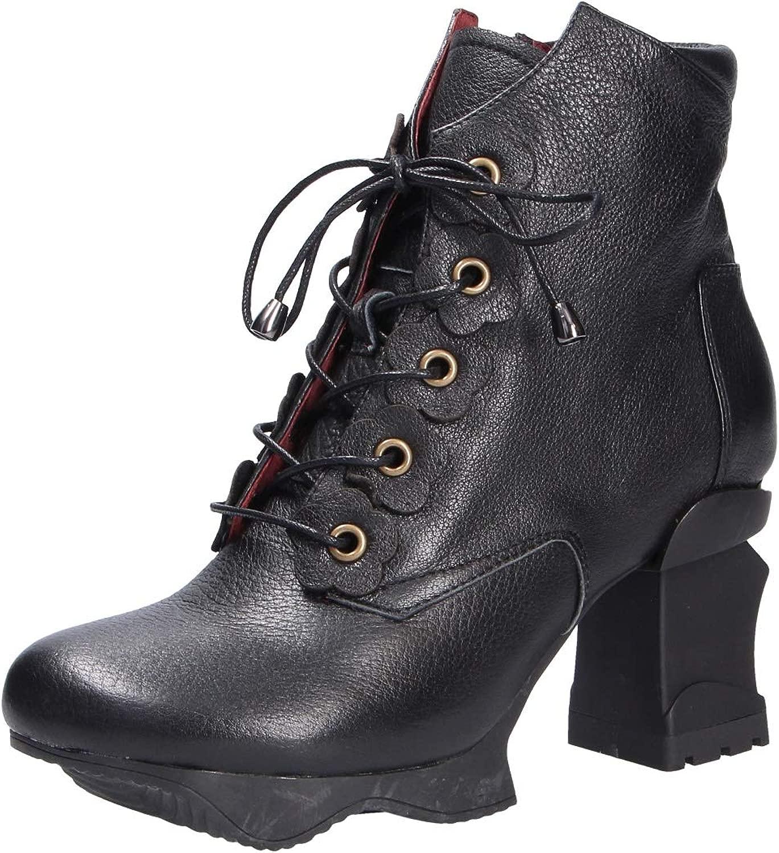 Damen Stiefeletten ARCMANCEO 02 schwarz schwarz 746252