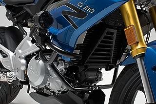 SW-Motech Crash Bars (Black) Compatible with 16-19 BMW G310R